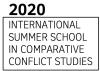 Call for applications: 2020 INTERNATIONAL SUMMER SCHOOL...