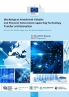 Presentations from JRC workshop on investment vehicles...