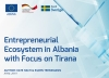 Entrepreneurial Ecosystem in Albania with Focus on...