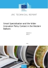 Smart Specialisation and the Wider Innovation Policy...