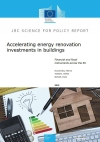 Accelerating energy renovation investments in buildings