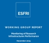 ESFRI report on Monitoring of Research Infrastructures...