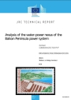 JRC Technical Report: Analysis of the water-power ...