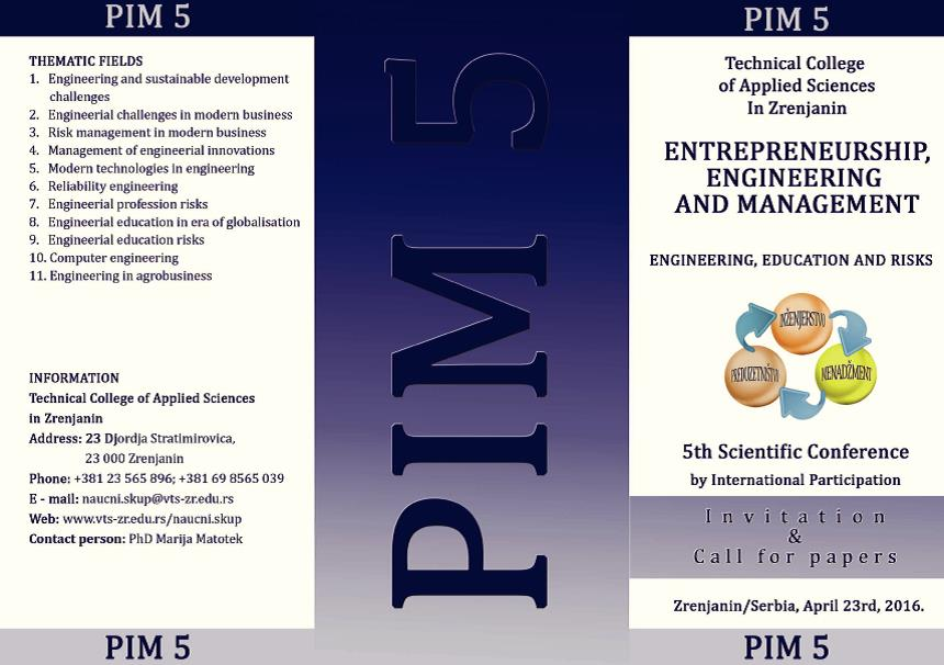 research papers engineering management