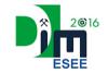 Dubrovnik International ESEE Mining School - DIM 2016