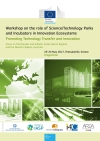 Workshop on the role of Science/Technology Parks and...