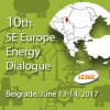 10th SE Europe Energy Dialogue - 13-14 June 2017, ...