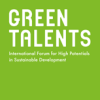 [Call Announcement] Green Talents 2017: Global Competition...