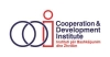 Cooperation and Development Institute