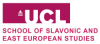 UCL School of Slavonic & East European Studies